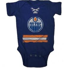 Edmonton Oilers Detské - Beeler NHL Body