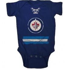 Winnipeg Jets Detské - Beeler NHL Body