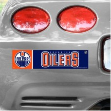 Edmonton Oilers - Primary NHL Nálepka