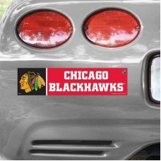 Chicago Blackhawks - Primary NHL Nálepka