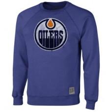 Edmonton Oilers - Super Soft NHL Mikina