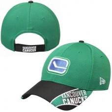 Vancouver Canucks - Visor Streak 9FORTY NHL Čiapka