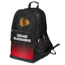 Chicago Blackhawks - Gradient Elite NHL Ruksak