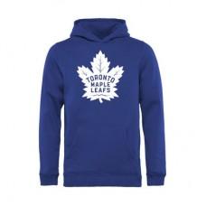 Toronto Maple Leafs Detská - Primary Logo NHL Mikina s kapucňou
