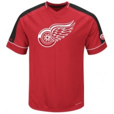 Detroit Red Wings - Expansion Draft NHL Tričko