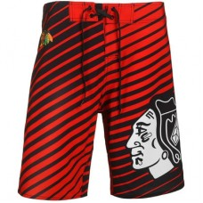 Chicago Blackhawks - Klew Stripes NHL Plavky
