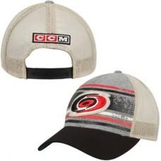 Carolina Hurricanes - Stripe Current NHL Čiapka