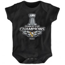 Pittsburgh Penguins Detské - 2016 Stanley Cup Champions NHL Body