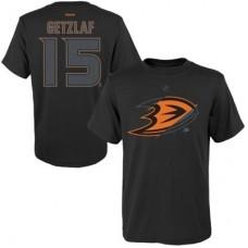 Anaheim Ducks Detské - Ryan Getzlaf Cross Check NHL Tričko