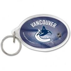 Vancouver Canucks - WinCraft Acrylic NHL prívesok