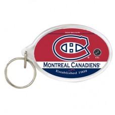 Montreal Canadiens - WinCraft Acrylic NHL prívesok