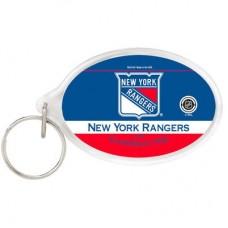 New York Rangers - WinCraft Acrylic NHL prívesok