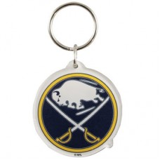 Buffalo Sabres - High-Definition Acrylic NHL Prívesok
