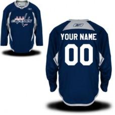 Washington Capitals - Practice Team EB NHL Dres/Vlastne meno a čislo