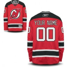 New Jersey Devils - Premier EB NHL Dres/Vlastné meno a číslo
