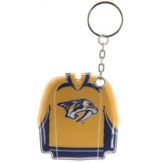 Nashville Predators - Svietiaci NHL Prívesok