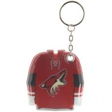 Arizona Coyotes - Svietiaci NHL Prívesok