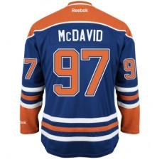 Edmonton Oilers - Connor McDavid Fan NHL Dres