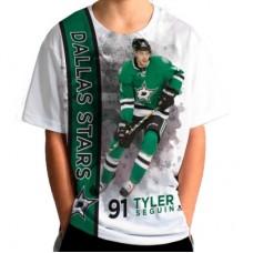 Dallas Stars Detské - Tyler Seguin Breakaway DC NHL Tričko