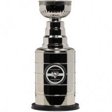 Pittsburgh Penguins - 2014 Stanley Cup Replica NHL Pokladnička