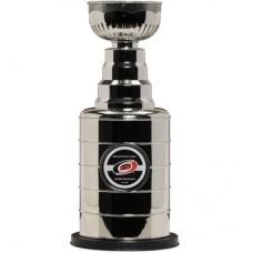 Carolina Hurricanes - 2014 Stanley Cup Replica NHL Pokladnička