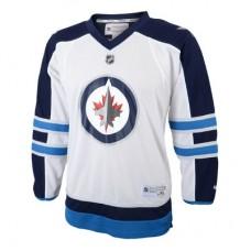 Winnipeg Jets Detský - Replica NHL dres/vlastné meno a číslo
