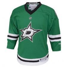 Dallas Stars Detský - Replica NHL Dres/Vlastné meno a číslo