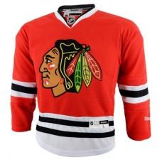 Chicago Blackhawks Detský - Replica NHL Dres/Vlastné meno a číslo