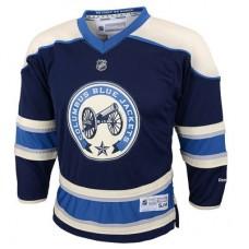 Columbus Blue Jackets Detský - Replica NHL dres/vlasne meno a čislo