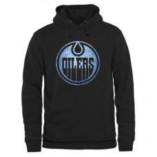 Edmonton Oilers - Rinkside Pond NHL Mikina s kapucňou