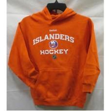 New York Islanders Detská - Reebok NHL Mikina s kapucňou