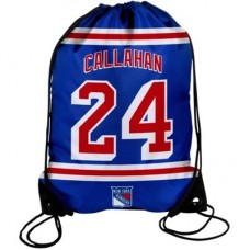 New York Rangers - Ryan Callahan Drawstring NHL Vrecko