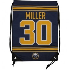 Buffalo Sabres - Ryan Miller Drawstring NHL Vrecko