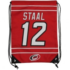 Carolina Hurricanes - Eric Staal Drawstring NHL Vrecko