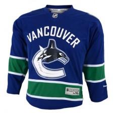 Vancouver Canucks Detský - Replica NHL Dres/Vlastne meno a číslo