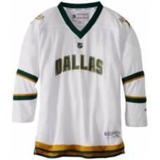 Dallas Stars Detský - Replica Third NHL Dres/Vlastné meno a číslo