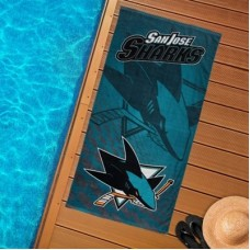 San Jose Sharks - Beach NHL Uterák