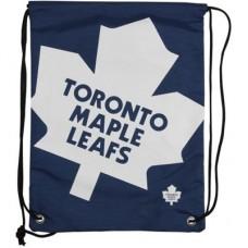 Toronto Maple Leafs - Big Logo Drawstring NHL Vrecko