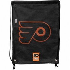 Philadelphia Flyers - Mesh Big Logo Drawstring NHL Vrecko