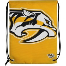Nashville Predators - Big Logo Drawstring NHL Vrecko