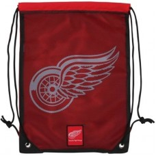 Detroit Red Wings - Mesh Big Logo Drawstring NHL Vrecko