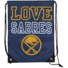 Buffalo Sabres - Drawstring NHL Vrecko