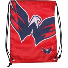 Washington Capitals - Big Logo Drawstring NHL Vrecko