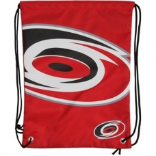 Carolina Hurricanes - Big Logo Drawstring NHL Vrecko