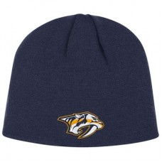 Nashville Predators - Basic Beanie NHL Knit Zimná čiapka