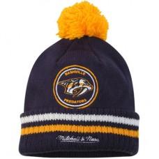 Nashville Predators - Big Man Hi Five NHL Knit Zimná čiapka