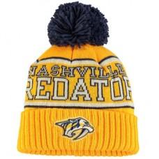 Nashville Predators - Team Cuffed NHL Knit Zimná čiapka