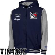 New York Rangers Detska - Gully FF NHL Bunda