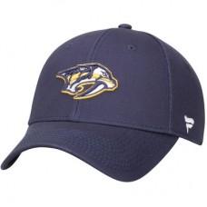 Nashville Predators Detská - Alpha Structured NHL Čiapka