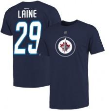 Winnipeg Jets - Patrik Laine NHL Tričko